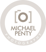 Nottinghamshire Photographer Michael Penty logo